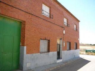 Atico en venta en Villamayor De Santiago de 200  m²