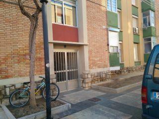Atico en venta en Huesca de 58  m²