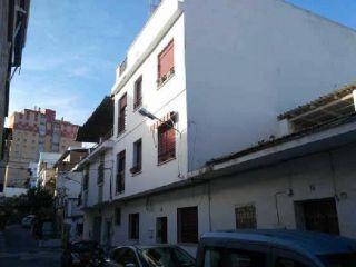 Atico en venta en Malaga de 45  m²