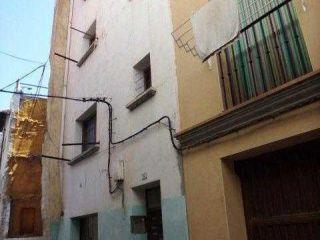 Atico en venta en Alcañiz de 155  m²