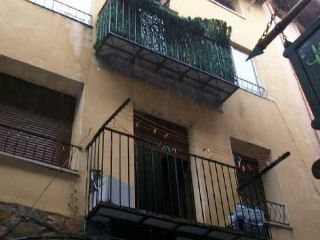 Atico en venta en Teruel de 94  m²