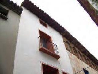 Atico en venta en Almunia De Doña Godina, La de 312  m²