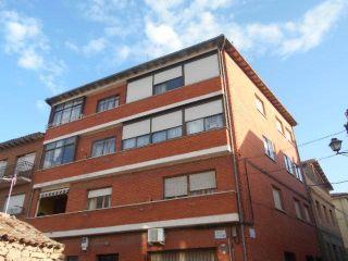 Duplex en venta en Burgohondo de 91  m²