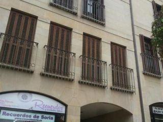 Duplex en venta en Soria de 62  m²