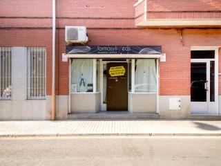 Local en venta en Fuente El Saz De Jarama de 63  m²