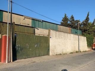 Nave en venta en Sanlucar De Barrameda de 646  m²