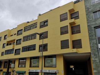 Atico en venta en San Cristobal De La Laguna de 102  m²