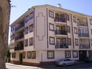 Atico en venta en Navas Del Marques, Las de 71  m²