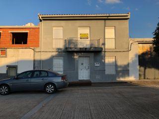 Atico en venta en Mirandilla de 268  m²