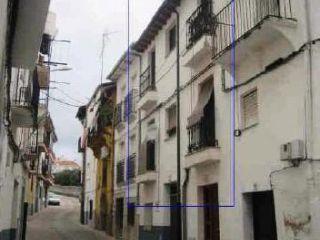 Atico en venta en Jaraiz De La Vera de 61  m²