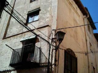 Atico en venta en Alcañiz de 110  m²