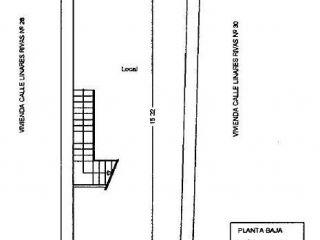 Atico en venta en Haro de 229  m²