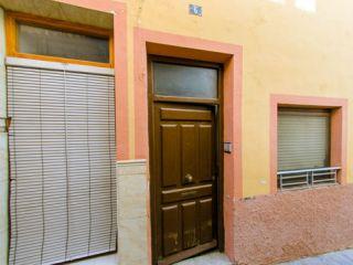 Unifamiliar en venta en Sax de 128  m²