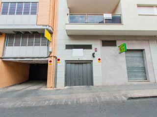 Garaje en venta en Villena de 12  m²
