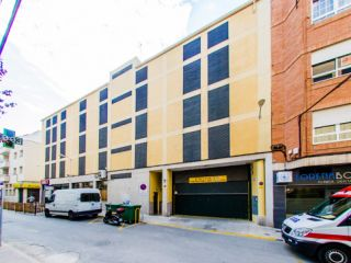 Garaje en venta en Villena de 13  m²