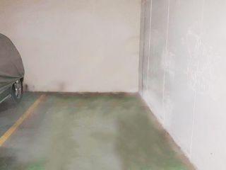 Garaje en venta en Pinós (el)/pinoso de 23  m²