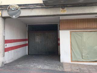 Garaje en venta en Ibi de 27  m²