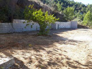 Chalet en venta en Paraje Las Umbrías, Polígono 2, Parcela 19, Almudaina 3