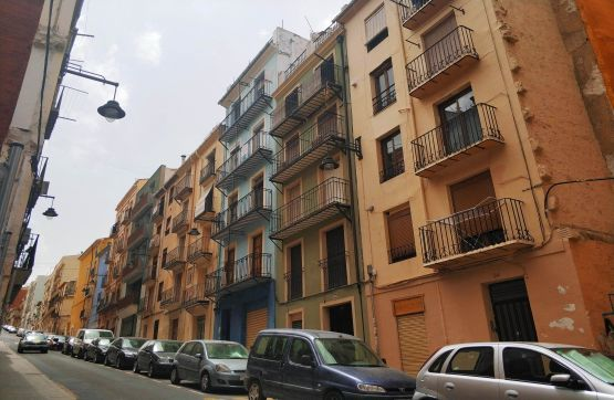 Piso en venta en Calle SANT NICOLAU, Alcoy/Alcoi