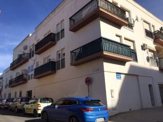 Piso en venta en San Juan Del Puerto de 81  m²