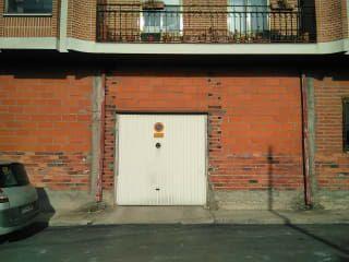 Local en venta en Sanchonuño de 293  m²