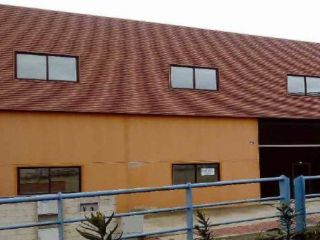 Nave en venta en Zaratán de 338  m²
