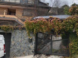 Chalet en venta en Sant Llorenç Savall de 557  m²