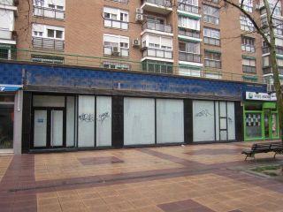 Local en venta en Mad-villa De Vallecas de 159  m²