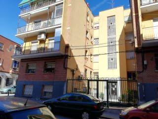 Piso en venta en Madrid de 62  m²