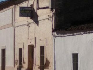 Atico en venta en Puebla De Sancho Perez de 221  m²