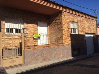 Atico en venta en Solana De Los Barros de 198  m²