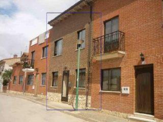 Atico en venta en Villalbilla De Burgos de 135  m²