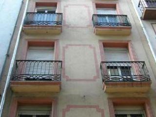 Atico en venta en Pamplona de 48  m²