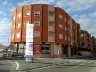 Piso en venta en Fuente Álamo De Murcia de 131  m²
