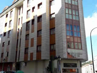 Piso en venta en Milladoiro (o) de 87  m²