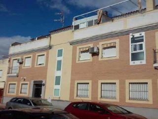 Piso en venta en Badajoz de 88  m²