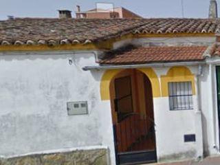 Piso en venta en Montehermoso de 68  m²