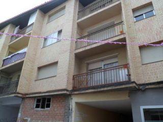 Atico en venta en Huesca de 97  m²