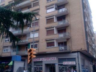 Atico en venta en Huesca de 122  m²