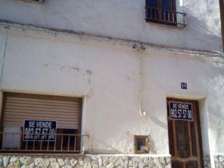 Chalet en venta en Teresa De Cofrentes de 259  m²