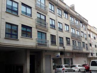 Piso en venta en Santa Uxia De Ribeira de 60  m²