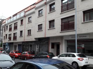 Piso en venta en Santa Uxia De Ribeira de 69  m²