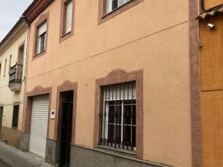 Atico en venta en Valverde De Merida de 268  m²