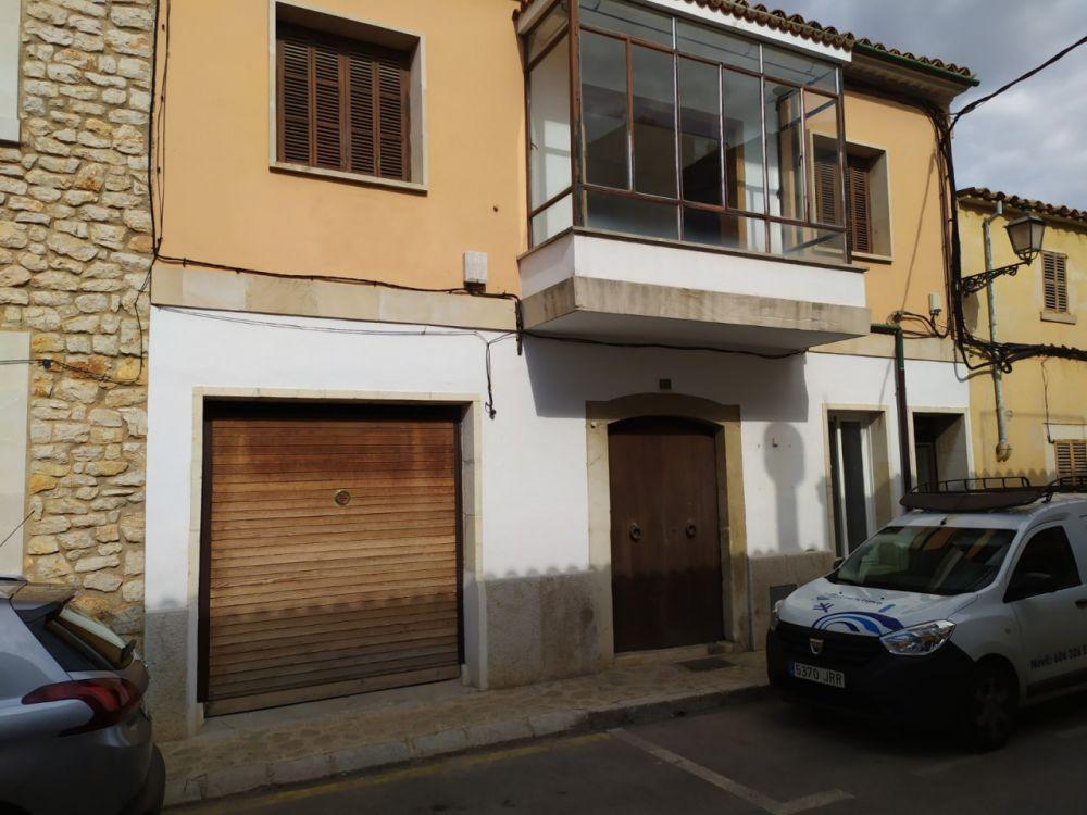 Vivienda en venta en c. bonaire, 85, Binissalem, Illes Balears