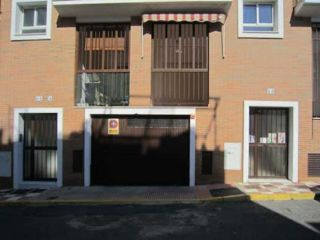 Garaje en venta en Punta Umbria de 3  m²