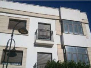 Piso en venta en Huércal-overa de 73  m²