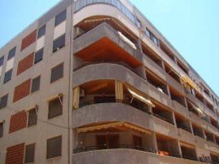 Piso en venta en Torrevieja de 84  m²