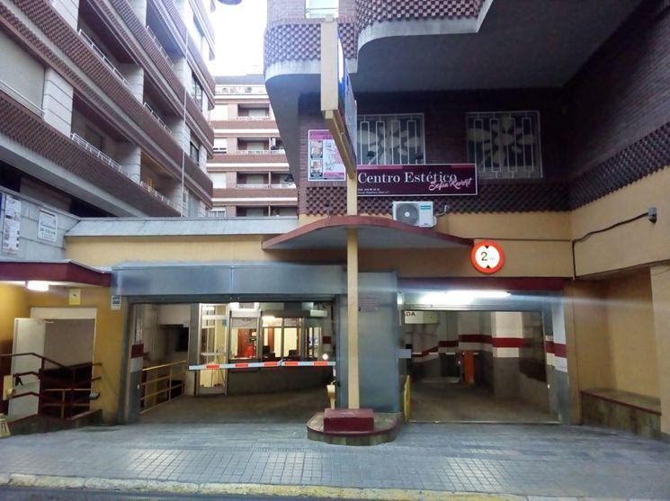 Calle Calle Rigobert Albors 2 1 -3 9 2, -3