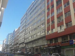 Piso en venta en Coruña (a) de 91  m²
