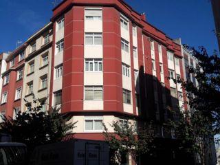 Piso en venta en Coruña (a) de 61  m²